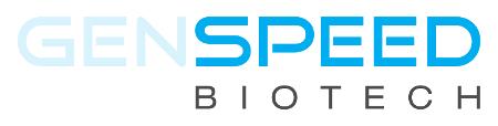 GENSPEED Biotech GmbH